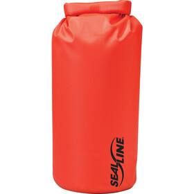 SealLine Baja 30l Sac de compression étanche, red
